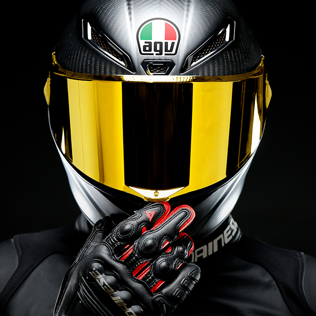 AGV Launches Trade And Save Helmet Trade-Up Program