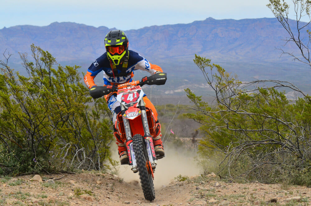 The MotoCity Anthem Arizona State Championship Series round 8/ Fly Racing Mini Series round 7 hosted by AMRA and Trail Riders of Southern Arizona landed on the fields and surrounding desert of San Manuel High School in San Manuel, Arizona.