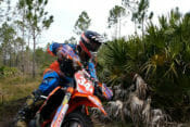 Round 2 Alligator National Enduro Highlights Video