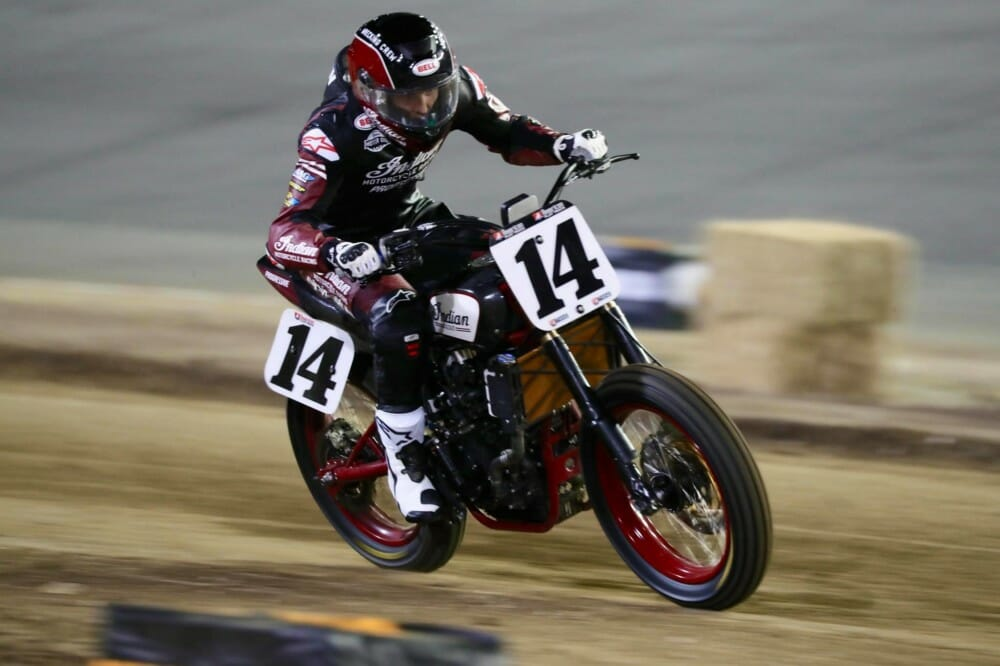 Daytona American Flat Track Results 2019 (Updated) - Cycle News