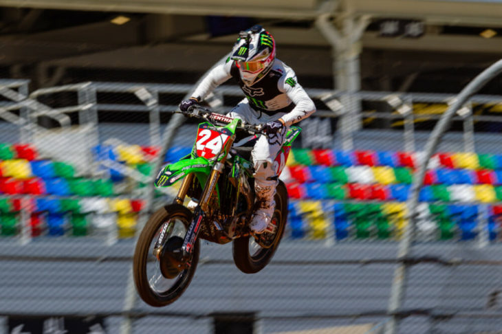 2019 Daytona Supercross preview