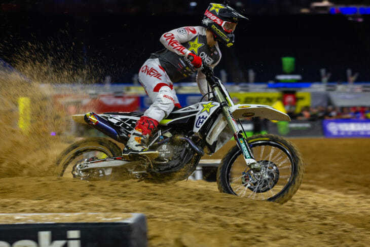 Houston Supercross Results 2019