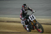 Indian Motorcycle Racers