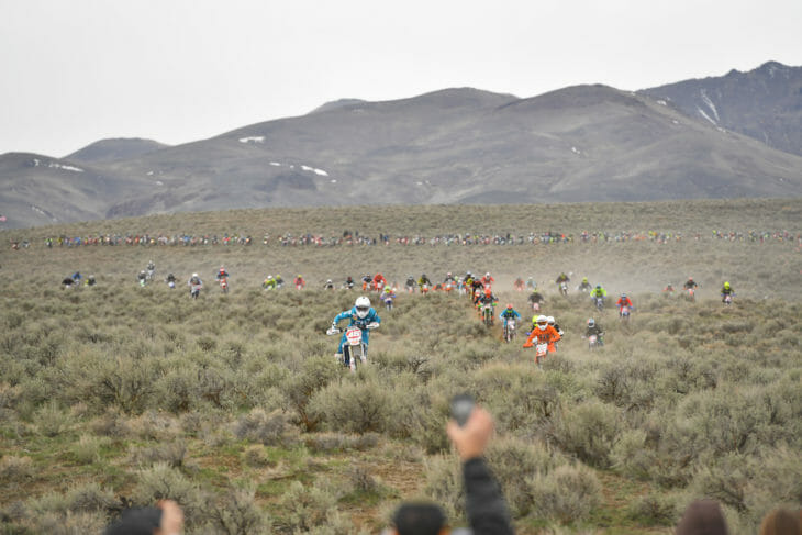 Rabbit Creek 100 Hare & Hound Results 2019