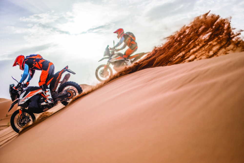 KTM Ultimate Race 2019 qualifying winners announced