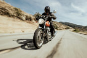 Lowside COLUMN - The changing face of motorcycle riding.