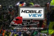 American Flat Track is pleased to announce the newest member to its family of partners - Mobile View - as the Official Jumbotron of American Flat Track.