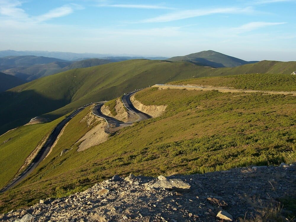 Blue Strada Tours Announces Nine-Day Tour in Portugal and Spain | This tour of the Northern Iberian Peninsula starts with the Douro Valley with its centuries-old hillside vineyards on the way to the National Park of Peneda / Gerês.