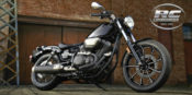 Yamaha Bolt Wheels by RC Components