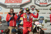 Steele Creek GNCC Results 2019