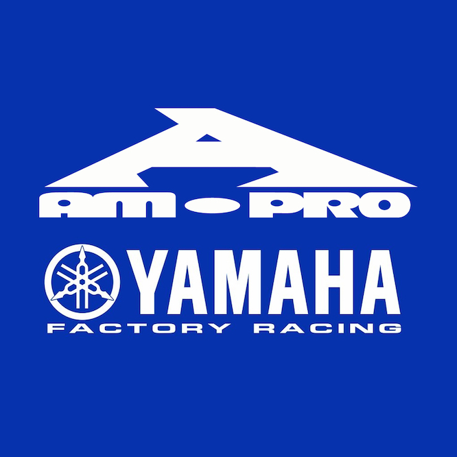 2019 AmPro Yamaha Racing Team news.