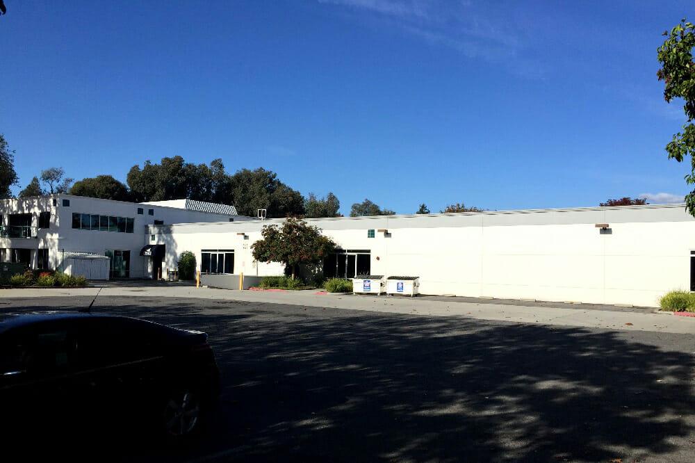 Lightning Strike HQ in San Jose.