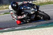 Cycle News' Rennie Scaysbrook reviews the 2019 Aprilia RSV4 1100 Factory.