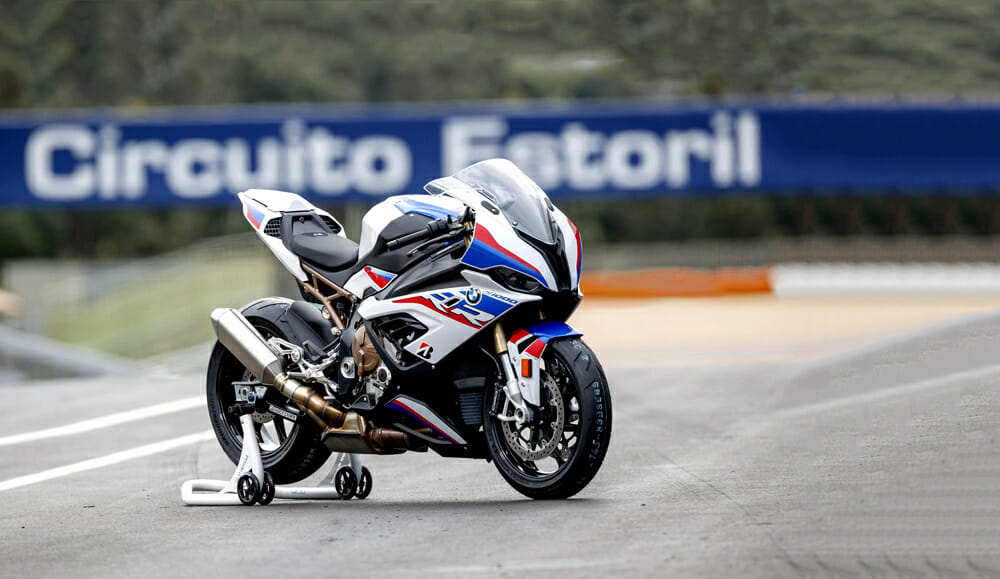 The 2019 BMW S 1000 RR gets its first significant freshening up since its 2009 debut.