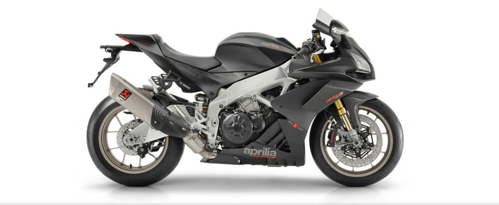 2019 aprilia rsv4 1100 factory review cycle news. Black Bedroom Furniture Sets. Home Design Ideas