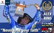 Alex Rins Suzuki Ecstar COTA MotoGP Wallpaper Online