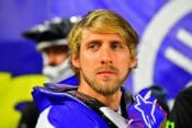 Barcia Out For Remainder Of Supercross Series