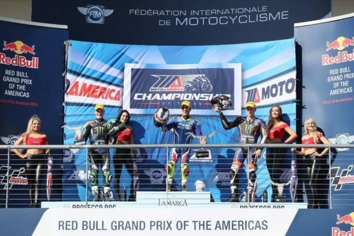 COTA-MotoAmerica-podium-2019