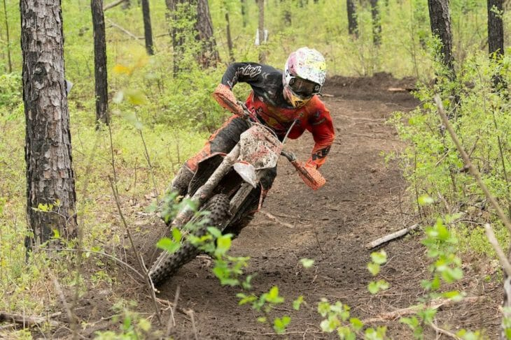 Camp Coker Bullet GNCC Results 2019