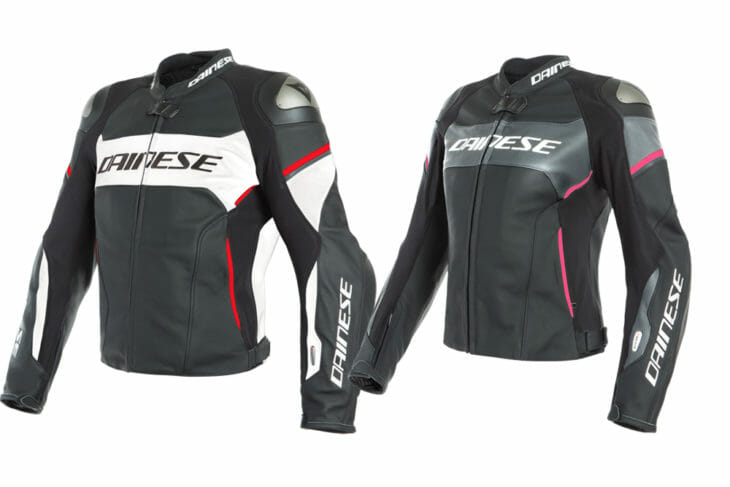 Dainese D-air Racing 3 Collection