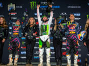 Denver Supercross Results 2019