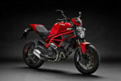 Ducati Monster 797+ to compete in MotoAmerica Twins Cup class during inaugural race of 2019 MotoAmerica season