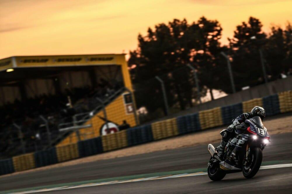 2018-19 FIM EWC 24 Heures Motos