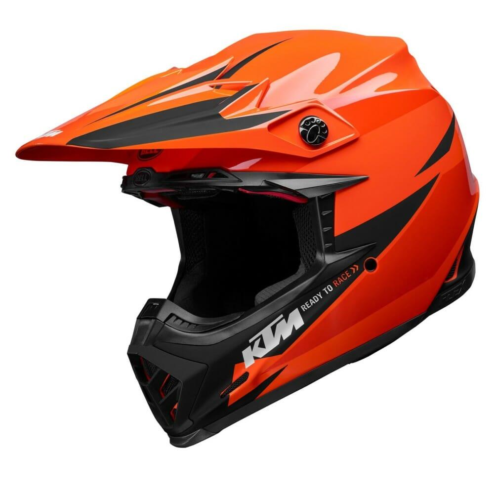 KTM 2020 PowerWear Off-Road Collection