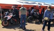 KTM to Offer Fan Demo Rides at Arizona Super TT