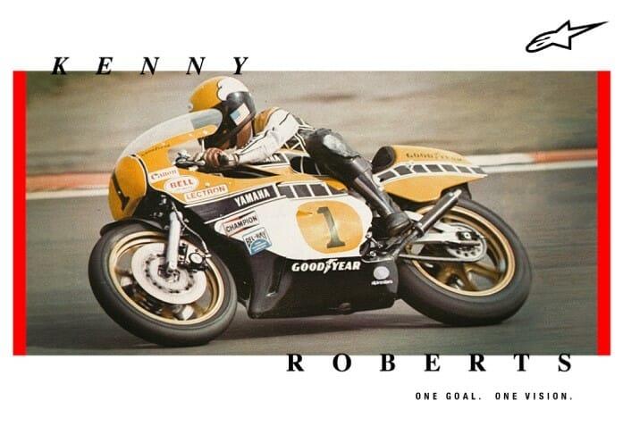 Kenny Roberts Sr