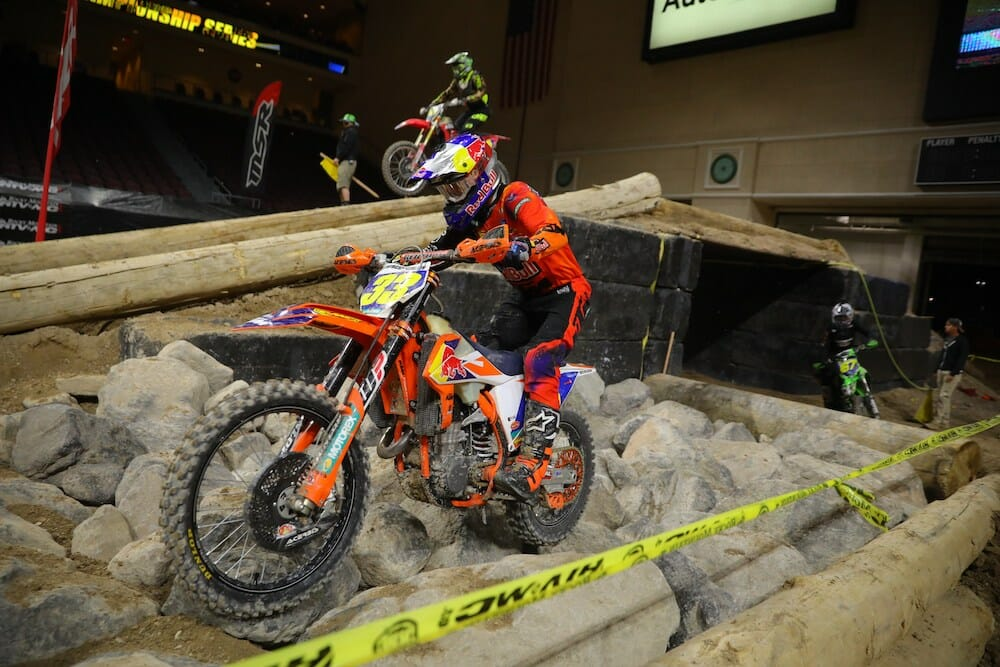 Las Vegas WORCS Results 2019 - Cycle News