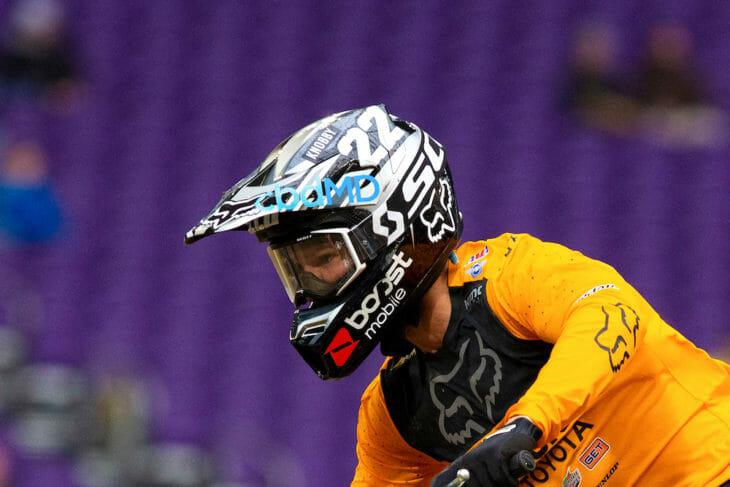 MX Sports Rules On CBD Product Sponsorship