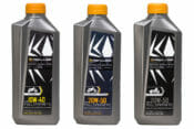 Rekluse is now offering Factory Formulated Oils to the off-road and V-Twin markets.