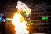 Denver Monster Energy Supercross