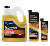 Chevron Techron® Protection Plus Powersports & Small Engine Fuel System Treatment