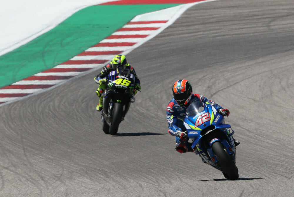 94b8246096a COTA MotoGP Results 2019 (Updated) - Cycle News