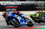 Cycle News Magazine #15: Austin MotoGP, Denver Supercross...