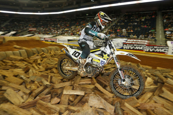 2019 AMA EnduroCross Championship Canceled
