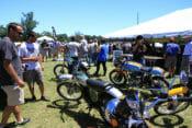 AMA Vintage Motorcycle Days announces bike show, entertainment
