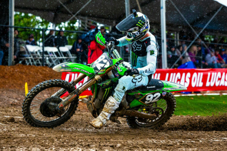 Hangtown Motocross Results 2019