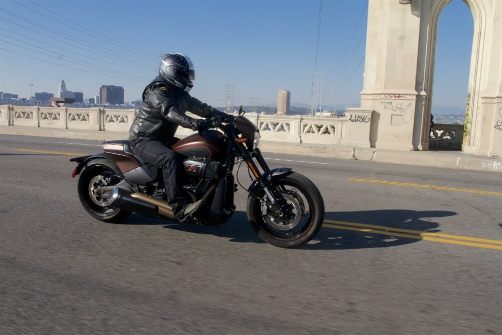2019 Harley Davidson Fxdr 114 Power Cruiser Unveiled: 2019 Harley-Davidson FXDR 114 Review