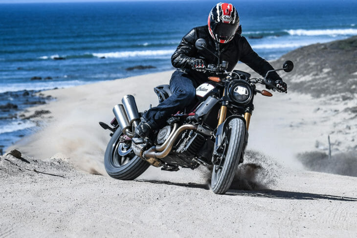 2019 Indian FTR 1200 Review: The motorcycle we've all been waiting for in 2019 is finally here. The expectations are seriously high for the 2019 Indian FTR 1200 and FTR 1200 S