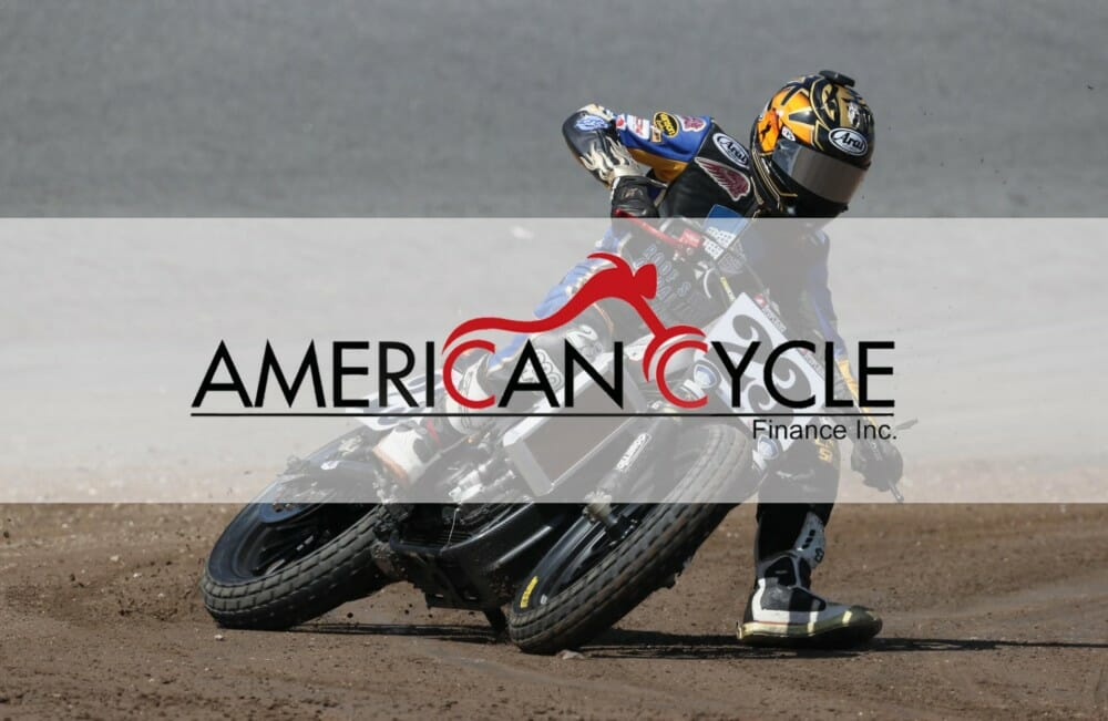 American Cycle Finance Named Official Motorcycle Finance Company of AFT