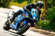 Cycle News at the Arai Ram-X Helmet Product Launch