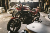 Carey Hart Custom Indian Springfield