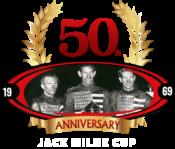 Costa Mesa Speedway Jack Milne Cup 50th Anniversary