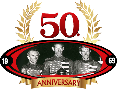 Costa Mesa Speedway Jack Milne Cup 50th Anniversary