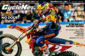 Cycle News Magazine, #18, May 7, 2019