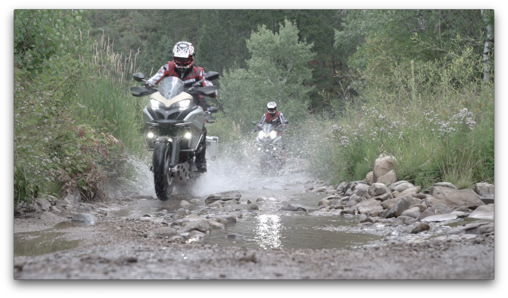 Ducati Brings DRE Enduro Riding Academy to United States for First Time This June