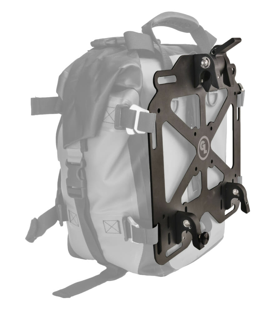 Giant Loop Pannier Mounts